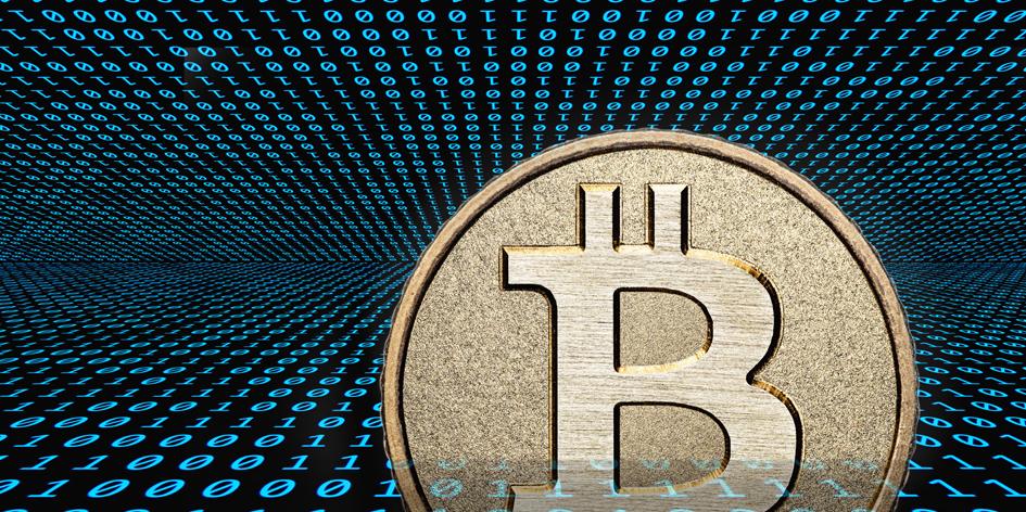 Als Zahlungsmittel akzeptiert, als Investment hochriskant: Cryptowährung Bitcoin. Foto: Getty Images