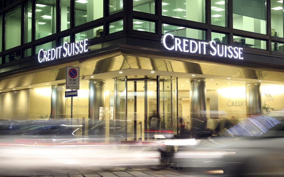 Im Falle einer CS-Übernahme: Vorsicht bei Klumpenrisiko. Foto: Reuters