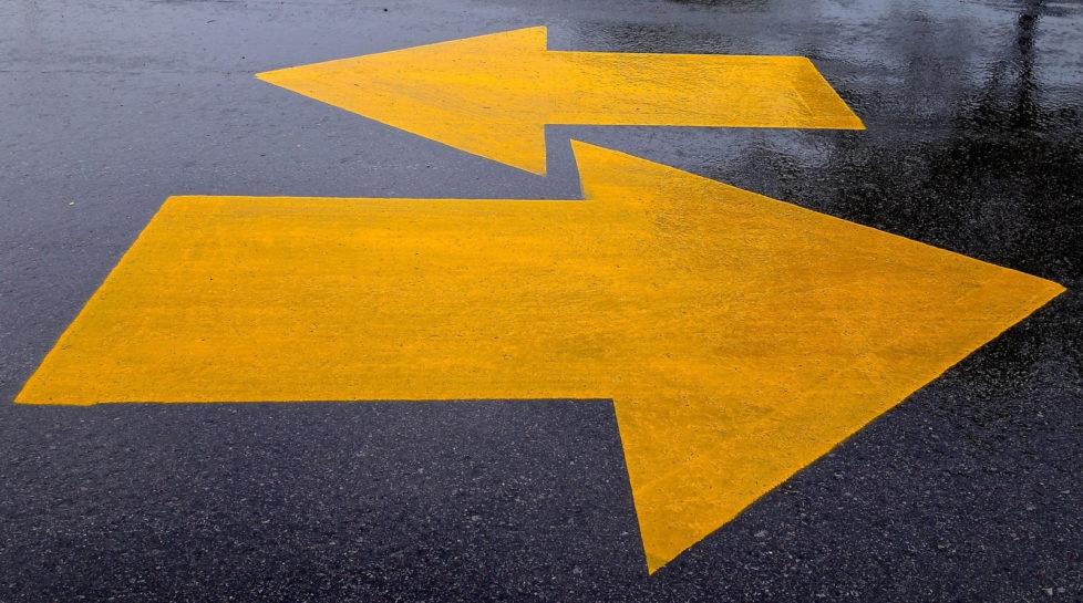 Informationsaustausch: Keine Einbahnstrasse