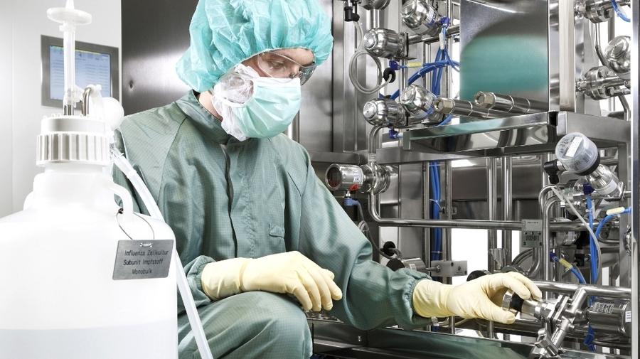 Kauft Novartis deutschen Pharmahersteller?