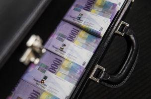 Selbstanzeige: Die Herkunft der Gelder ist angesichts der verschärften Geldwäschereibestimmungen sehr wichtig. Foto: Keystone