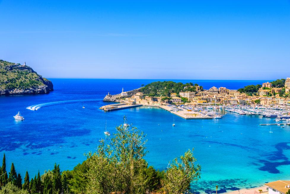 Auswandern nach Mallorca: Eine Auszahlung des obligatorischen Teils des Vorsorgekapitals ist nicht möglich. Foto: Getty