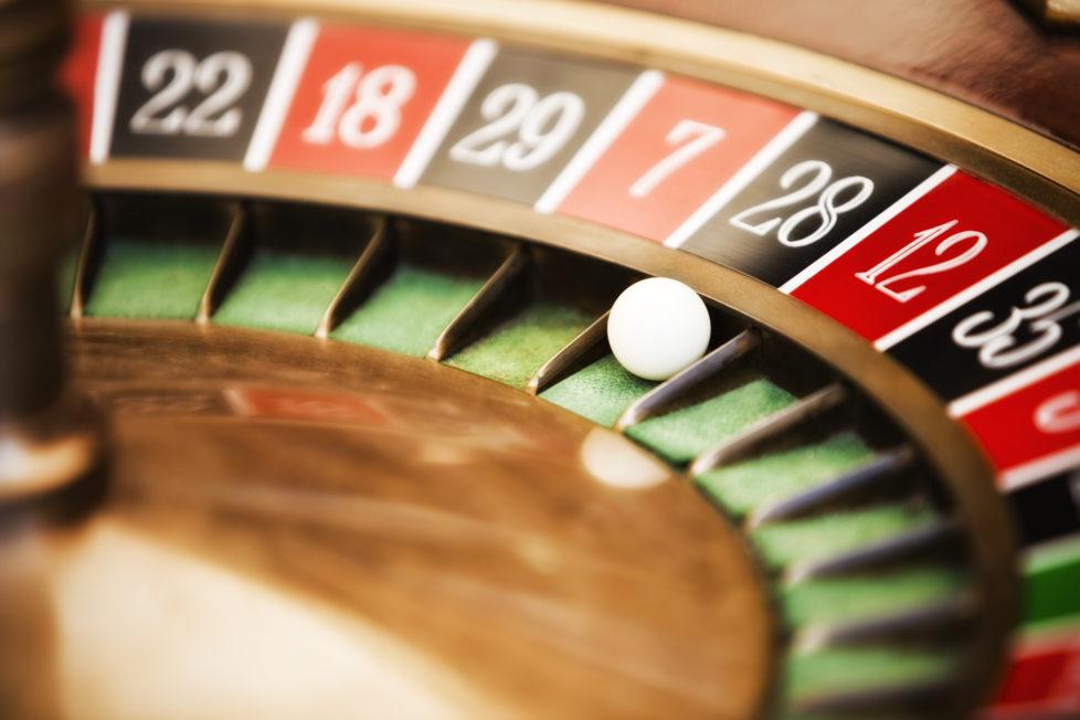 Binäre Optionen: Anlageformen, die an Glücksspiel grenzen. Foto: Getty