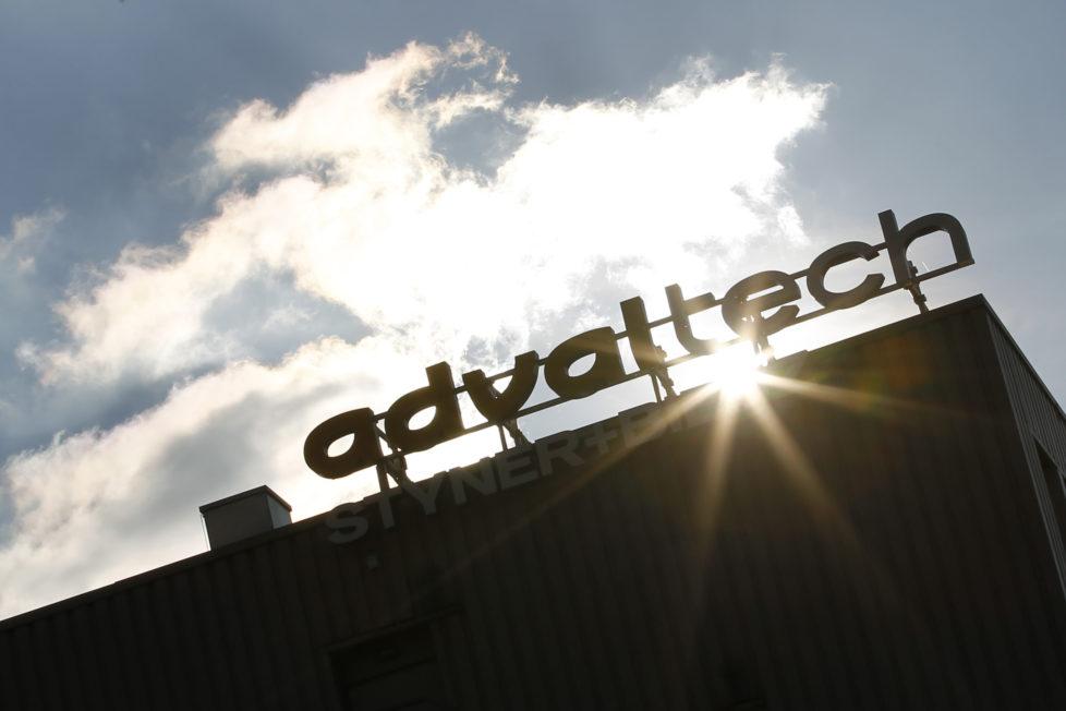 Wenig beachtet: Aktien der Industriegruppe Adval Tech. Foto: Key