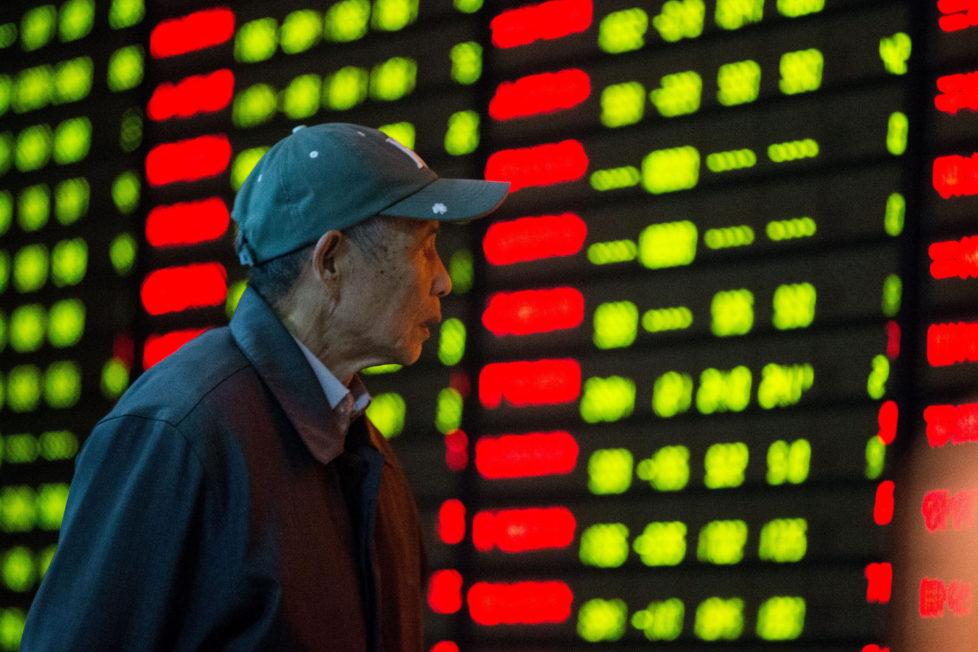 Hausgemachte Probleme: Die chinesische Regierung stützt marode Firmen statt sie zu reformieren oder gar zu schliessen. Foto: VCG/Getty Images