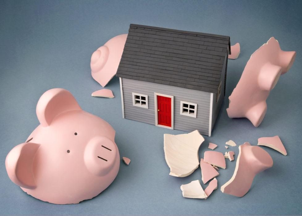 Ein Vorbezug für Wohneigentum aus der 3. Säule ist nur alle fünf Jahre möglich. Foto: Getty Images