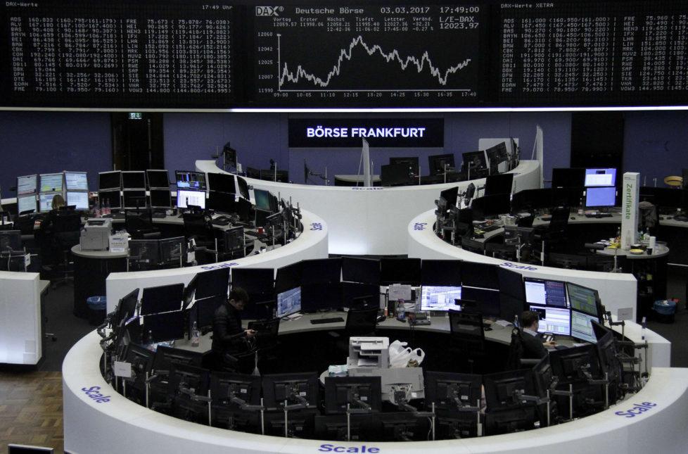 Dividendenjäger: Es locken ein Vielzahl von Fonds. Foto: Reuters