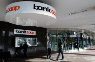 Die Bank Coop wird ab Mai 2017 zur Bank Cler: Die Basler Kantonalbank hat ihren Anteil aufgestockt. Foto: Markus Stücklin/Keystone