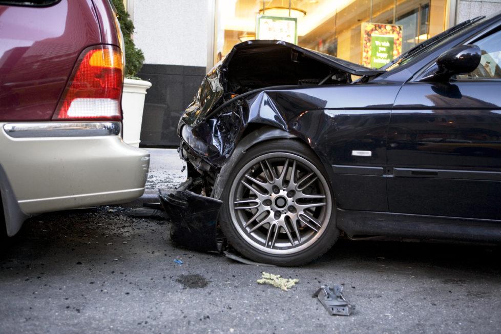 Sobald Personen verletzt sind und allenfalls anhaltende gesundheitliche Schäden daraus resultieren, kann das ein langer und teurer Rechtsfall werden. Foto: PD