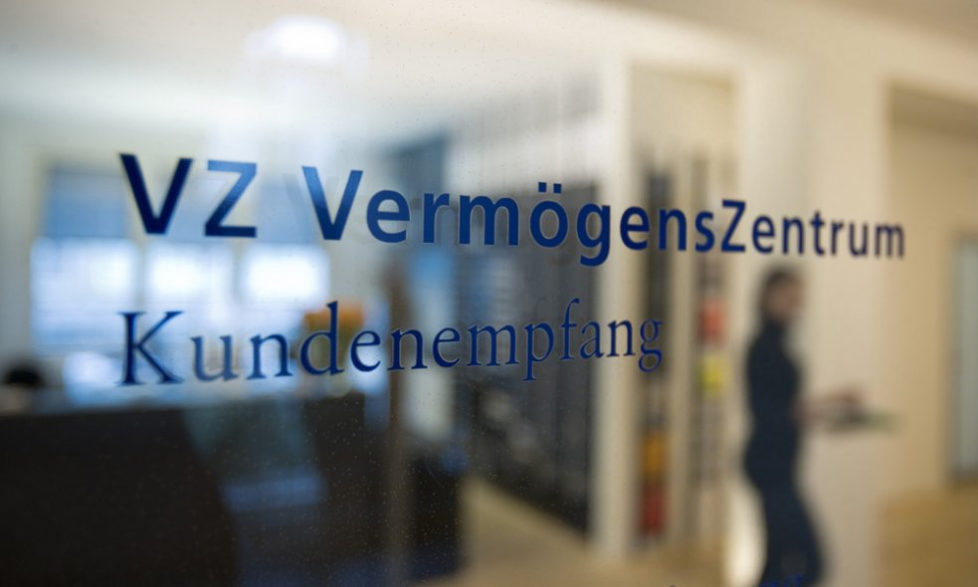 VZ Bank: Auch die regelbasierte Vermögensverwaltung mit breiter Diversifikation birgt Risiken. Foto: PD
