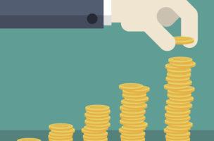 Splitten der 3. Säule wegen Steuern: Bei zu vielen Konten dürften die Behörden Fragen nach dem Sinn stellen. Foto: Getty Images