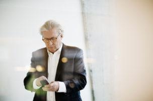 Spätberufen: Wer nach der Pensionierung weiterarbeitet, kann in die 3. Säule einzahlen. Foto: Getty Images
