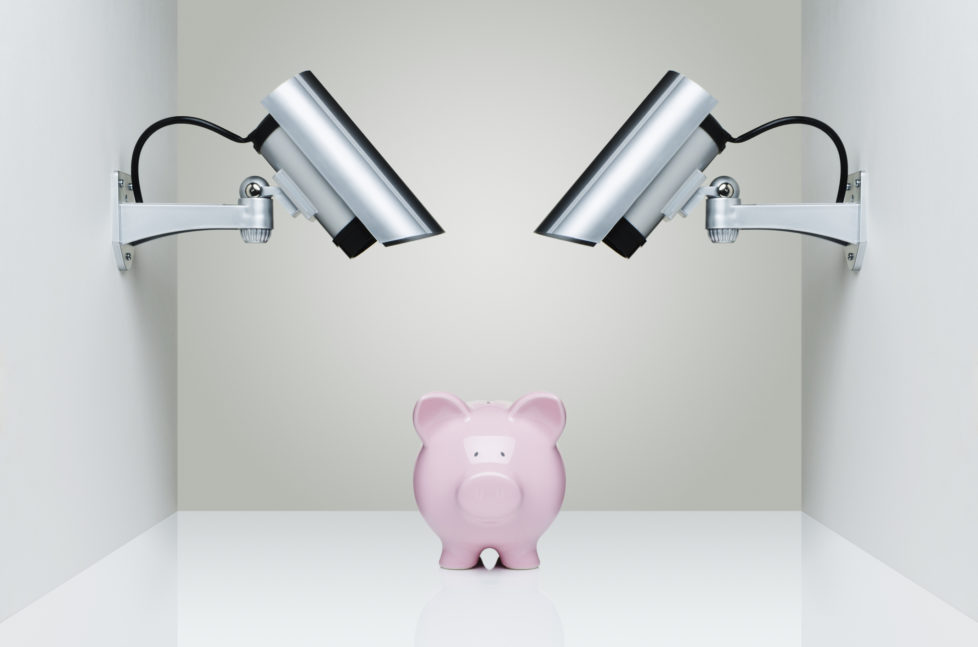 Rente: Ein Verbleib in der Pensionskasse hat erhebliche Vorteile. Foto: Getty