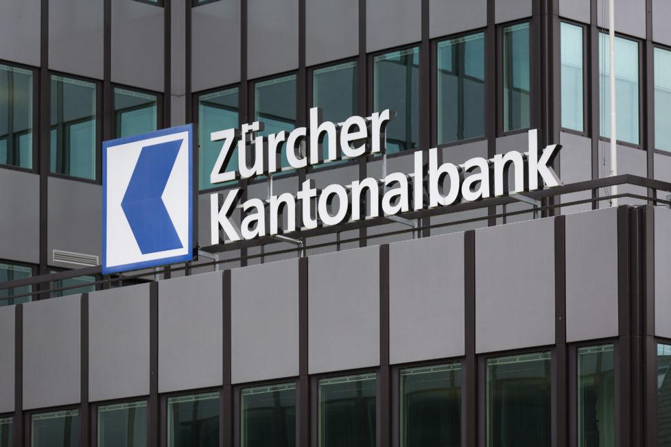 Bei allen Schweizer Banken gilt der Einlageschutz, Kantonalbanken haben darüber hinaus eine Staatsgarantie. Foto: Gaetan Bally/Keystone