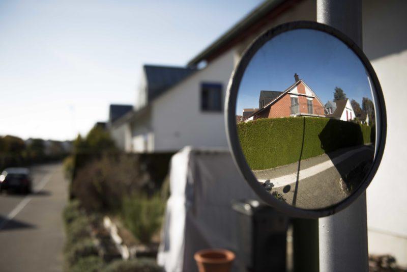 Mit Einzahlungen in die 3. Säule reduzieren Sie Ihre Steuern und amortisieren gleichzeitig die Hypothek. Foto: Urs Jaudas