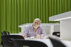 Wer nach 65 weiterarbeitet, kann auch weiter in die 3. Säule einzahlen. Foto: Christof Schürpf/Keystone
