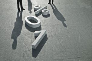 Bei Obligationen mit kurzer Laufzeit bestehen kaum noch Renditechancen. Foto: Getty Images