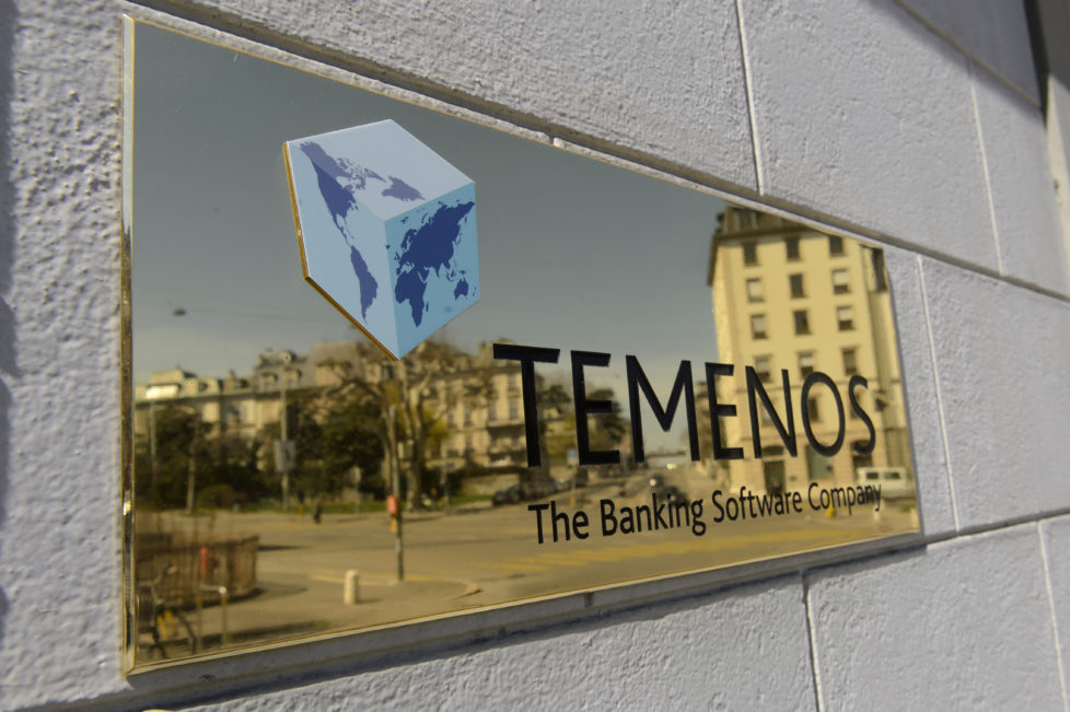 Temenos Group: Gesamtbanklösungen lassen den Aktienkurs steigen. Foto: Keystone