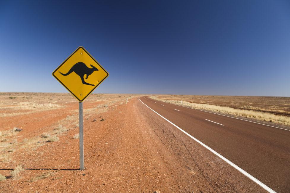 Konto auf einer australischen Bank: Meldepflicht. Foto: Getty