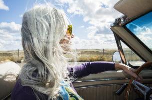Wer keine Pensionkasse besitzt und vom Freizügigkeitsgeld zehrt, trägt das Langlebigkeitsrisiko komplett selbst. Foto: Getty Images