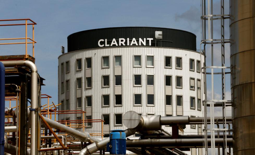 Clariant-Hauptsitz in Pratteln BL: Wichtige Entscheidung für die Aktien des Chemieunternehmens. Foto: Reuters