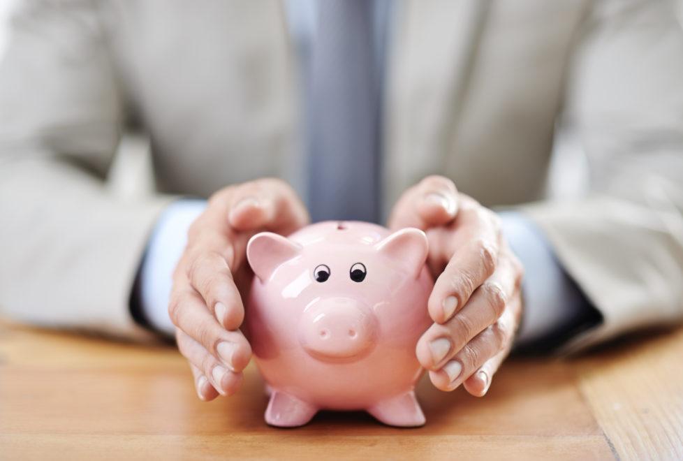 Der Einlageschutz von 100'000 Franken gilt nur für selbstständige Banken, nicht für Bankfilialen. Foto: Getty Images