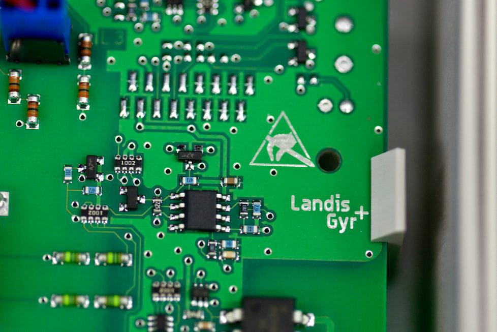 Energie-Management und Messtechniken: Der Landis+Gyr-Börsengang ist für Investoren bisher eine Enttäuschung.