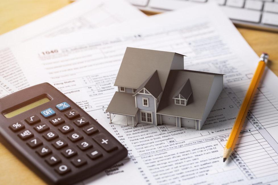 Warum Sie Hpotheken amortisieren sollten