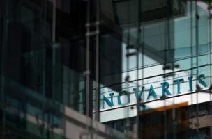 Novartis hat eine volle Kasse: Der Pharmakonzern hat wegen Verkäufen Milliarden für Zukäufe. Foto: Urs Jaudas