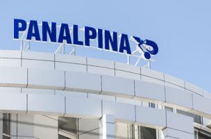 Keine günstige Aktie: Der Logistikkonzern Panalpina hat eine Kennziffer von 57. Foto: Christian Beutler/Keystone
