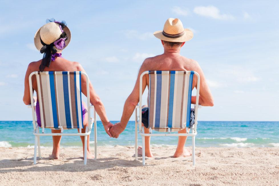 Die Auszahlung kann bis fünf Jahre nach Erreichen des Rentenalters der AHV aufgeschoben werden. Foto: PD