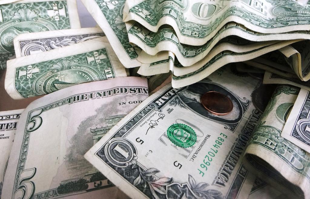 Geldblog