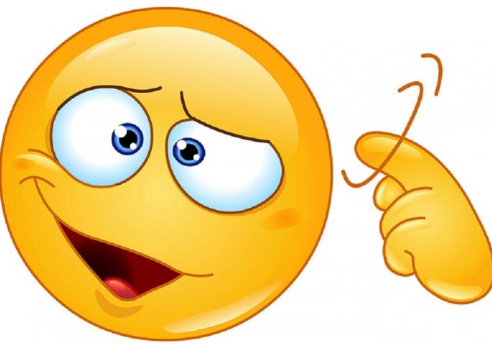 Emoji dumm