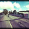 Verlorene Orte (V): Die Scheibenbrücke