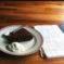 Marroni mit Schokolade