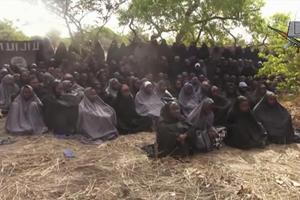 In Gottes Namen: Die islamistische Sekte Boko Haram hat in Nigeria 200 Mädchen entführt. Foto: Keystone