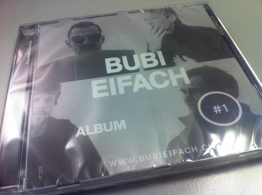 BubiEifach