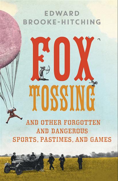 foxtossing