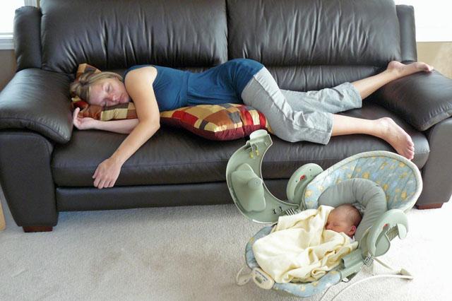 152149612d Tiefer Schlaf für 300 Franken | Mamablog