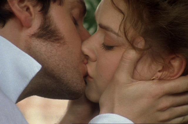 Sie und ich, das ist noch immer der Plan: Catherine und Heathcliff in Sturmhöhen. (PD)