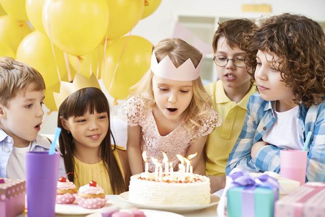 Geburtstagskuchen Verboten Mamablog