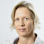Anke Fossgreen