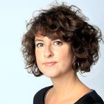 Claudia Schmid, foto: bruno schlatter