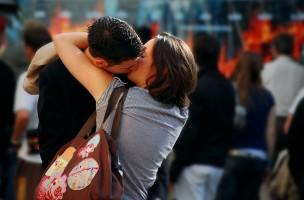 Kisser's Embrace