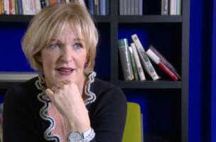 Sexualtherapeutin Barbarbar Balldini gibt Tipps für eine gute Beziehung. (Lea Koch)