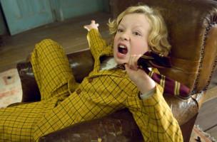 Aussergewöhnliche Erziehungsmassnahmen in Nanny McPhee Returns. (Universal Pictures)