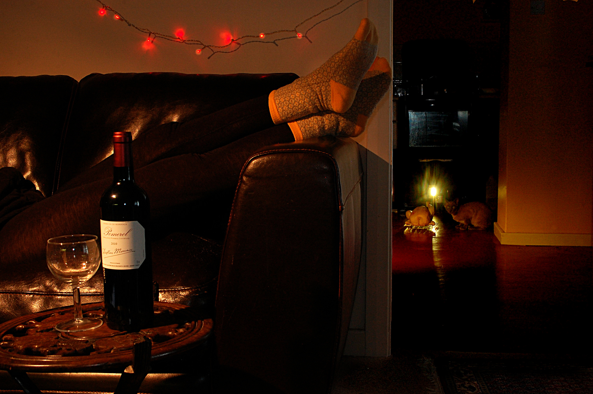 entspannt trotz weihnachten mamablog. Black Bedroom Furniture Sets. Home Design Ideas