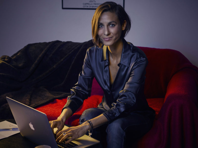 Beantwortet wöchentlich Fragen unserer Leser zu Sexualität und Liebe: Sexualwissenschafterin Andrea Burri. Foto: Christian Espinoza