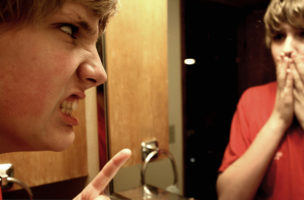 Wenn zwei sich streiten, freuen sich die Freunde fantasievoller Vergleiche. Foto: Firesam! (Flickr)