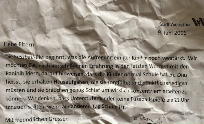 knitterblatt